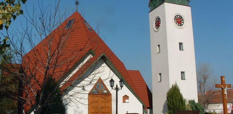 A református templomok jellegzetességei