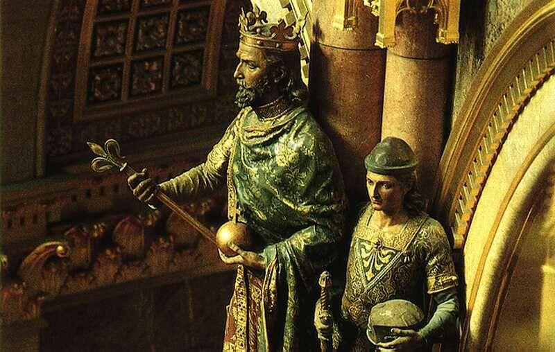 IV. Bélától az Árpád Ház kihalásáig