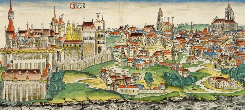 A Jagelló – kor Magyarországon