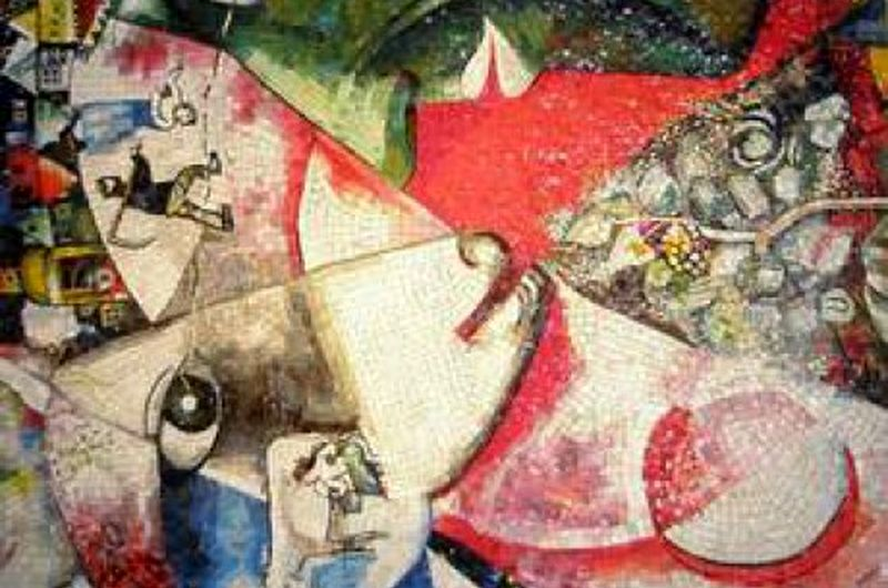 Korok és stílusok – Művészeti irányzatok Európában