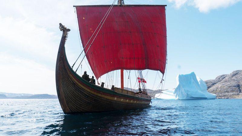 Anglia történelme – A vikingek